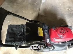 Honda HRX 426 Self Propelled Rear Roller Petrol Lawn Mower