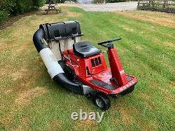 Honda HTR 3009 ride on lawnmower mower tractor lawn mower