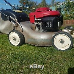 Honda Izy 16 Self Propelled Lawnmower