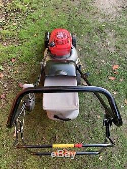 Honda Izy 16 Self Propelled Petrol Lawn Mower