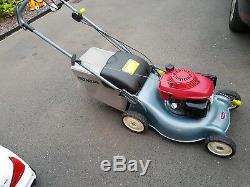 Honda Izy Petrol 18 Self Propelled Lawnmower Brand New Deck