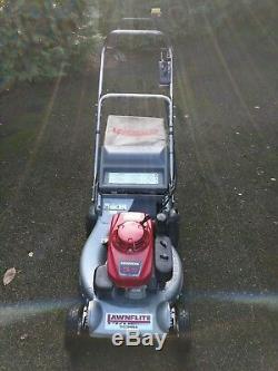 Honda Lawnflite Self Propelled Lawnmower
