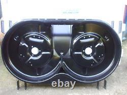 Honda Twin Cut Deck Shell Pre 2000 40 102cm Fits HF2213, HF2216, HF2417