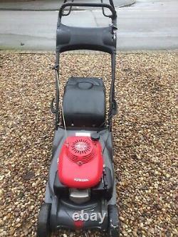 Honda hrx 426 lawnmower Self Propelled Petrol Roller Lawnmower Lawn Mower