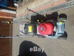 Honda izy 16 Self Propelled Lawnmower Brand new deck