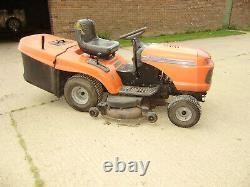 Husqvarna CTH 180 ride on mower Spares or repair