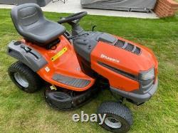 Husqvarna LT 151 Lawn Tractor Mower Ride on Mower