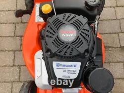 Husqvarna Mower LC 55 SP Professional