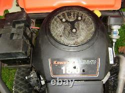 Husqvarna Rider PR 18 AWD Ride on Mower
