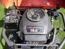 Husqvarna Rider PR 18 Ride on Mower