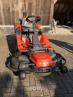 Husqvarna Rider Proflex 21 II Ride On Mower