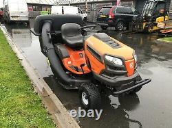 Husqvarna TS243-T Ride On Mower