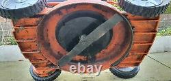 Husqvarna mulching mower LB548Se
