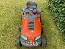Husqvarva LT151 ride on Lawn Mower/Tractor
