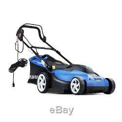 Hyundai & P1 Lawnmowers Self Propelled / Electric Start Push Mow 40cm 51cm Cut