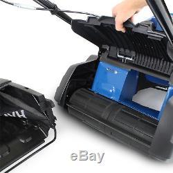 Hyundai Self Propelled Roller Lawnmower 46cm 135cc Petrol Lawn Mower HYM460SPR