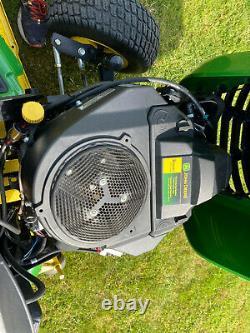 JOHN DEERE X590 Ride-on Tractor Mower