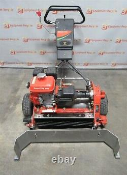 Jacobsen 522A Greens King Core Hog 500A Golf Self Propelled Reel Lawn Mower