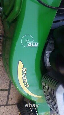 John Deere R54RKB Professional Commercial Lawnmower Mower for all day use