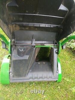 John Deere R54RKB Self Propelled Petrol Roller Rotary Mower