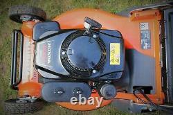 KUBOTA W821R-PRO Petrol Lawn Mower 53cm with Honda GXV160 Apr 2013