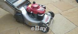 Kaaz Lawnflite Honda 553 Pro Petrol Lawnmower 21inch Self Propelled