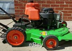 Lawn Boy Model 22261 Self Propelled Commercial Mower Lawnboy 2 Cycle DuraForce