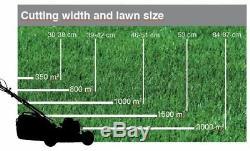 Lawnflite MTD S53SPO 53cm 21 Self Propelled Petrol Lawnmower. Free Oil