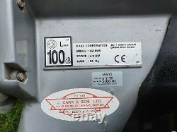 Lawnflite Pro 553 Kaaz Honda self propelled mower