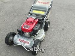 Lawnflite Pro 553HWS Honda Kaaz Self Propelled Petrol Lawnmower