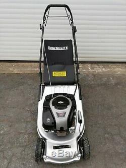 Lawnflite Rear Roller Lawnmower, Self Propelled, 48cm / 19 Cut