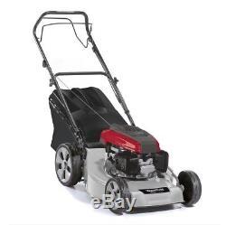 MOUNTFIELD SP53 ELITE 51cm Self-Propelled Petrol Lawnmower