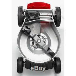 MOUNTFIELD SP535HW 53cm Self-Propelled Petrol Rotary Lawnmower MOSP535HW