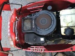 MTD 125/92b Ride On Mower Spares Or Repairs