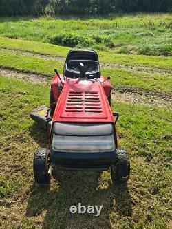 MTD Lawnflite 304 Ride On Mower Twin Blade Great