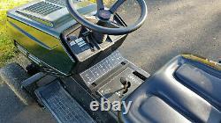 MTD Lawnflite Custom-Built Garden Tractor 16.5hp