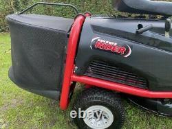 MTD Mini Rider, ride on lawn mower