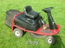 MTD ride on lawn mower Lawn tractor