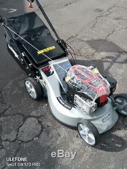 Masport 800AL SP Pro 22 Self Propelled Lawnmower- Show Room Model