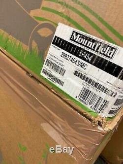 Mountfield 123cc Mountfield Engine 17 Self-Propelled Petrol Lawnmower SP454