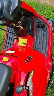 Mountfield 1328H Ride On Mower