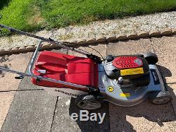 Mountfield 145cc 20 (51cm) Self-Propelled Petrol Lawn Mower Model SP51H