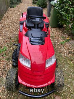 Mountfield 1538H Ride On Lawn Mower