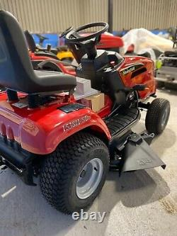 Mountfield 1538h-sd Mulching / Side Discharge Ride On Lawn Mower Tractor