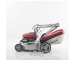 Mountfield 160cc 20 (51cm) Self Propelled Petrol Lawn Mower Model SP53H