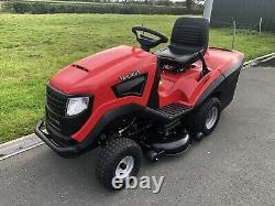 Mountfield 1840H Ride On Mower New Deck Part Exchange Considered