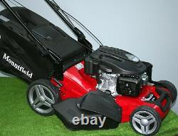 Mountfield S481 Pd Petrol Lawn Mower
