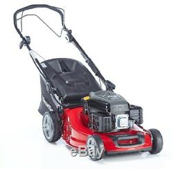 Mountfield S481PDES PD 48cm Self Propelled electric start Petrol Lawnmower