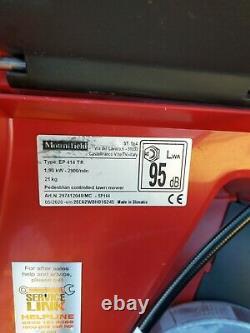 Mountfield SP164 Self Propelled Petrol Lawnmower Brand New