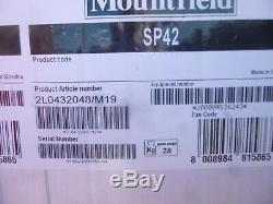 Mountfield SP42 41cm Self Propelled Lawnmower